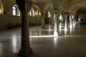 Kloster Ilsenburg, Konzert der Kornblum-Familie
