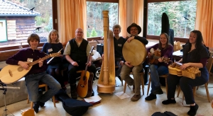 Workshop Early Music Folk