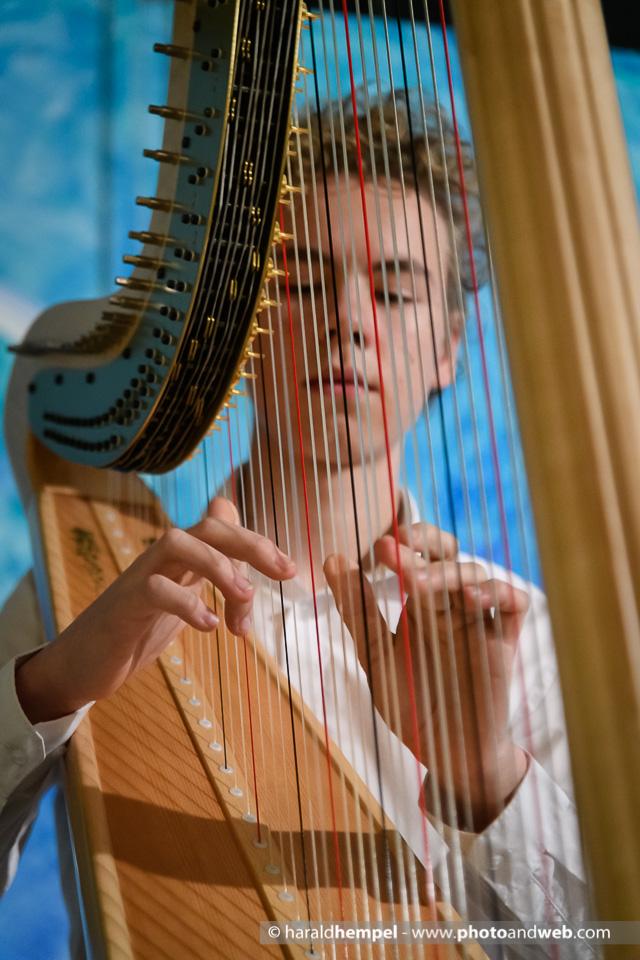 Florin Körner (Foto: Harald Hempel)